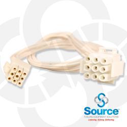 Cable Assembly V+Isb Plus Blender