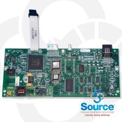 Printer Circuit Board Bezel Control 128K St