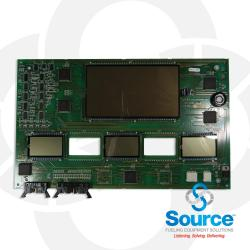 Printer Circuit Board Assembly Gem Display 3 Product