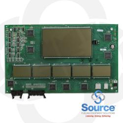 Printer Circuit Board Assembly Gen Display 5 Product