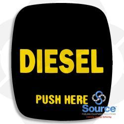Decal Activation Diesel