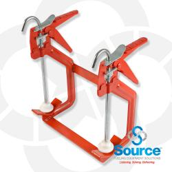 Clamp For Straight Joints (1 Inch  To 4 Inch Pipe)
