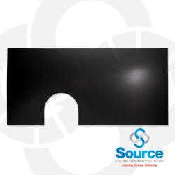 Encore Display Side Left Gen Black No Softkeys