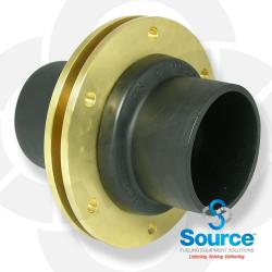 3 Inch UPP Double-Sided Entry Boot For Fiberglass Sumps