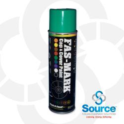 15 Ounce Green Spray Paint