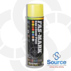 15 Ounce Yellow Spray Paint