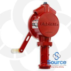 Rotary Hand Pump Without Accessories