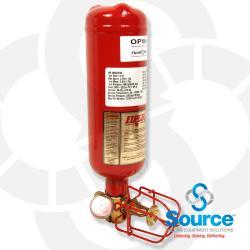 Flexworks Automatic Fire Extinguisher System