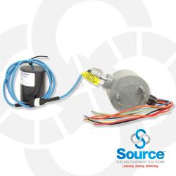 Latching Containment Sump Liquid Sensor With Stand-Alone Controller Kit