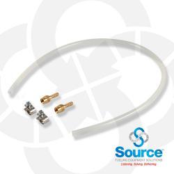 24 Inch Nylon Leak Detection Tube