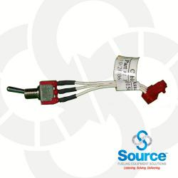 Gilbarco E-Cal Security Switch Cable