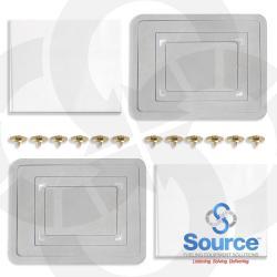 Advantage / Encore Monochrome Display Lens Kit (Kit Of 2 Lenses)