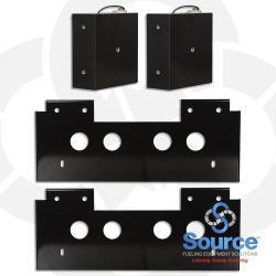 Encore 2-Hose Single Or Dual Sided Hose Retriever Kit