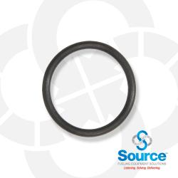O-Ring 11/16X13/16X1/16 Viton A Outlet Casting O-Ring (X2 Needed)