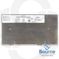 Universal Distribution Box 2 Piece Ts/Pam Rs-422 2 Pcb 115 Volts