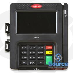 Ingenico ISC250 Pin Pad V4 Passport Wells Fargo 351 Key BPS/FD