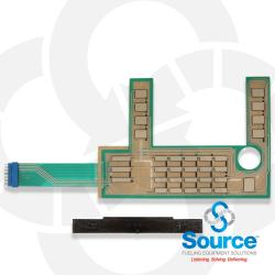 Keypad Switch For Info/Mono Advantage (K94396-02)