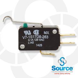 Grade Select Micro Switch