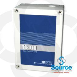 Isd Data Transfer Unit For Wireless Vfm And Vps Communications