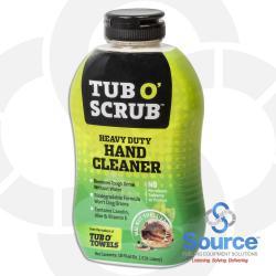 18 Ounce Tub O' Scrub Heavy Duty Hand Cleaner