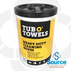 90 Towel Canister Wonder Works Tub O Towels