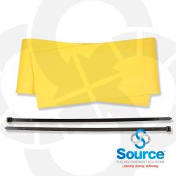 36 Inch Yellow Jacket Heat Shrink Kit